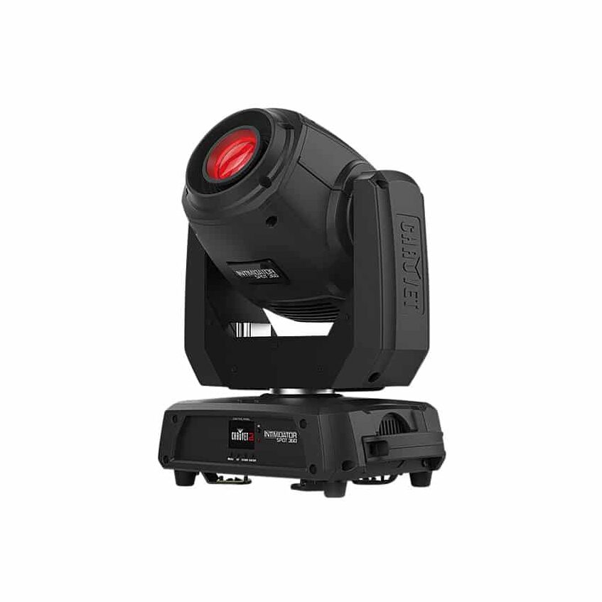 Chauvet Intimidator Spot 360 Moving Head Light